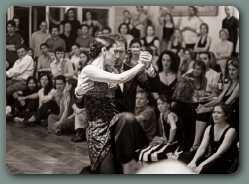 Ba tango salon canning for A puro tango salon canning